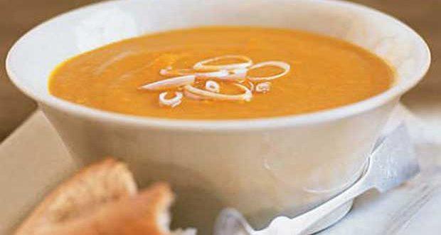 آیا می خواهید سوپی جدید را تجربه کنید ؟