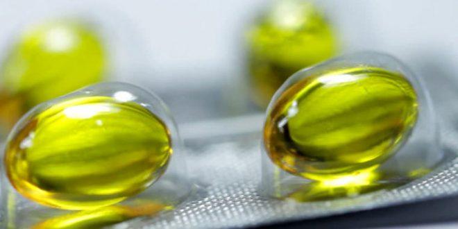 درمانی برای کمبود ویتامینهای مهم بدن مانند ویتامین E