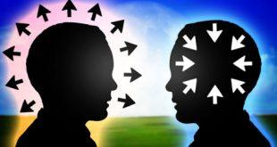 افراد درون گرا و روابط اجتماعی آنها3