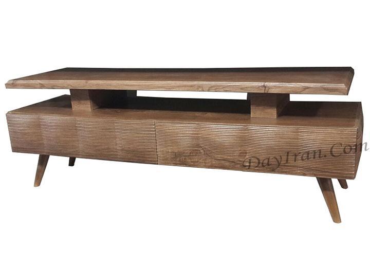 میز تلوزیون چوبی Z110