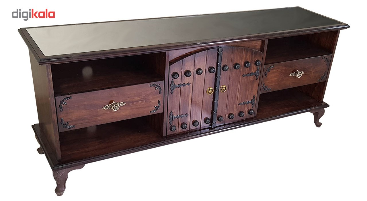 میز ال سی دی جدید میز تلویزیون برتاریو مدل CM164