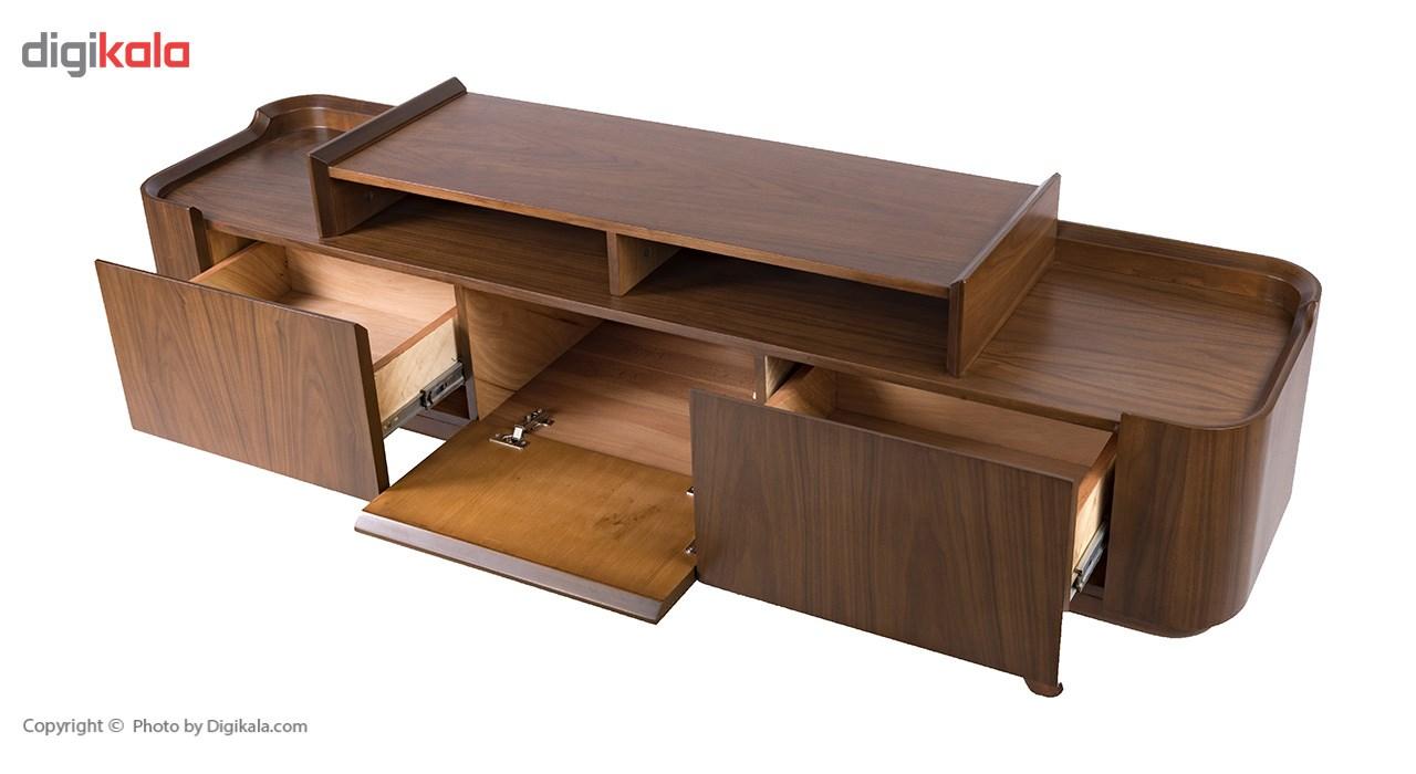 میز تلوزیون چوبی بالینکو مدل Eskala