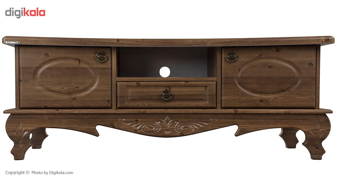 میز تلوزیون جدید سام ميت مدل 7414