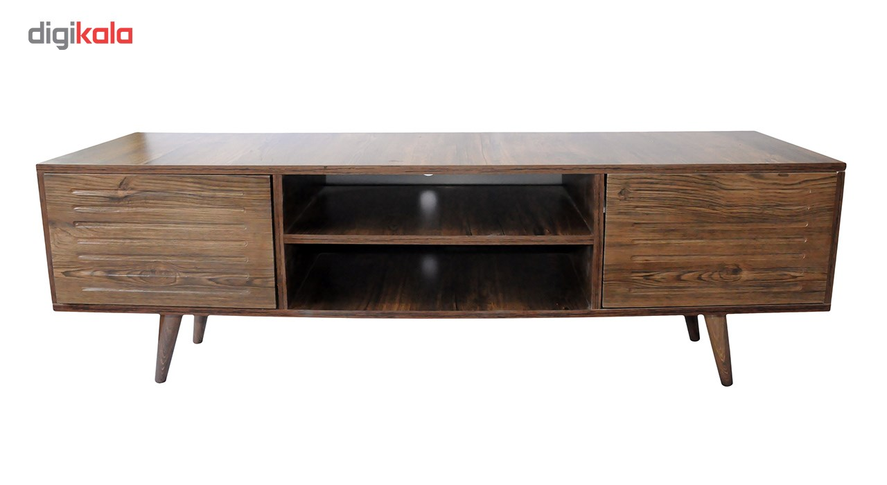 میز تلوزیون چوبی مدل LTAN1112