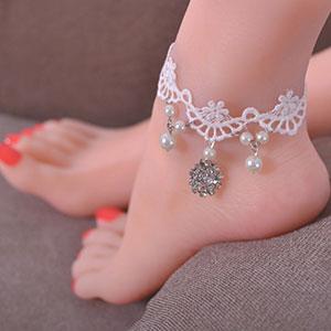 پابند زنانه