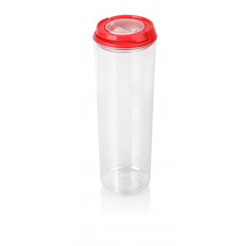 جای حبوبات پلاستیکی