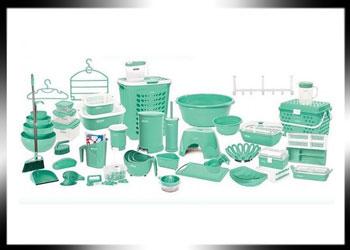 ظروف آشپزخانه پلاستیکی