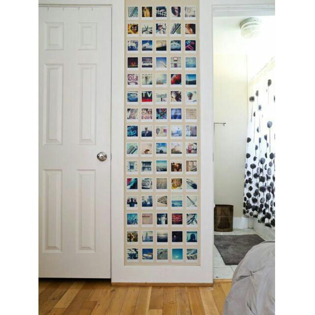 تزیین دیوار منزل