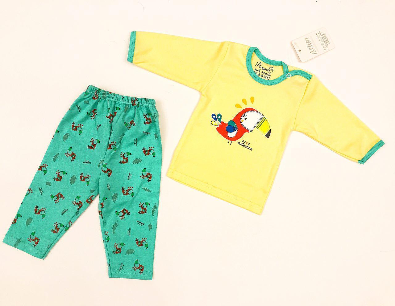 سیسمونی لباس نوزاد