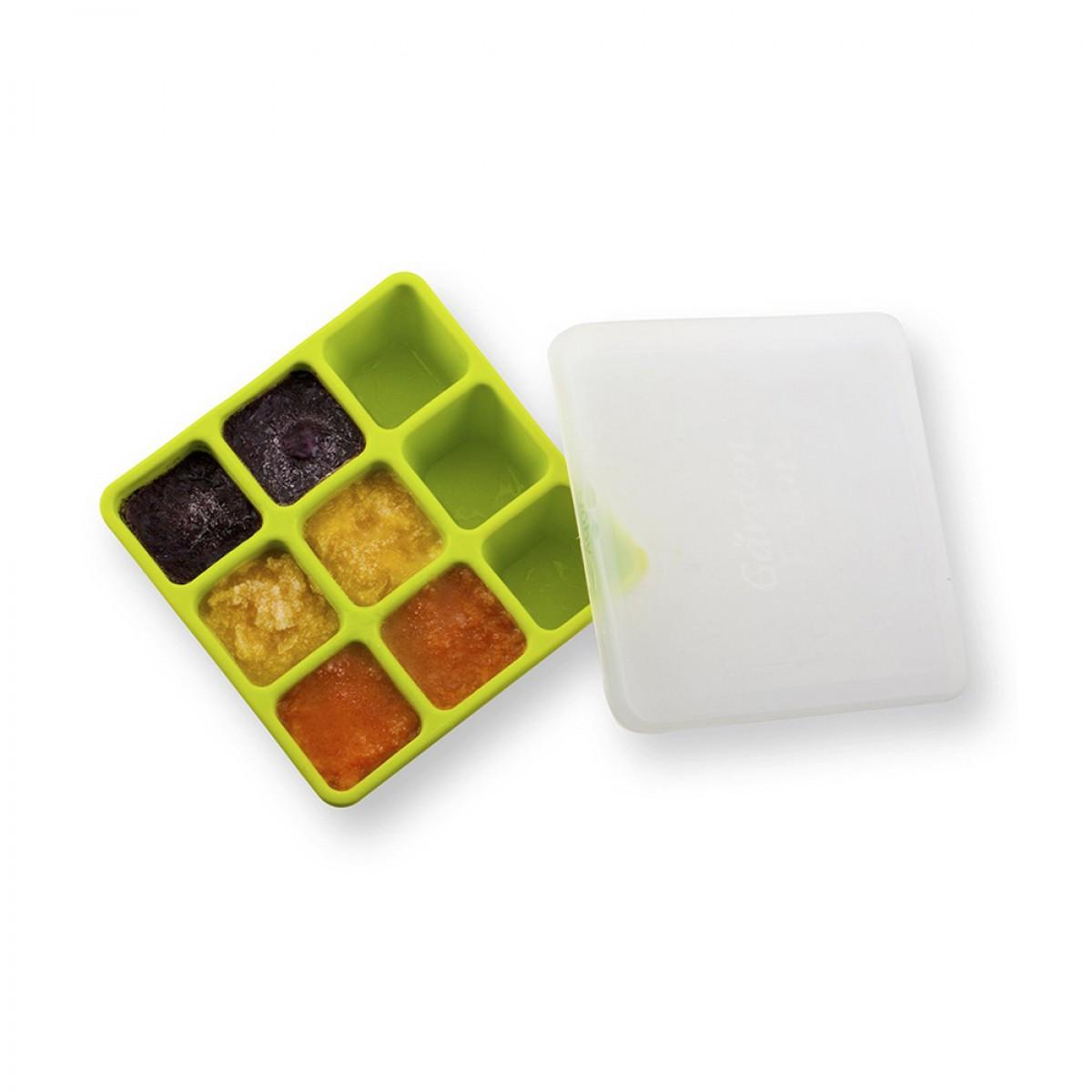 ظرف نگهدارنده غذا