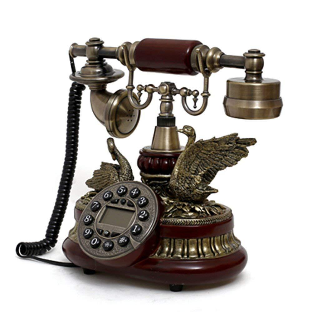 تلفن رومیزی فانتزی
