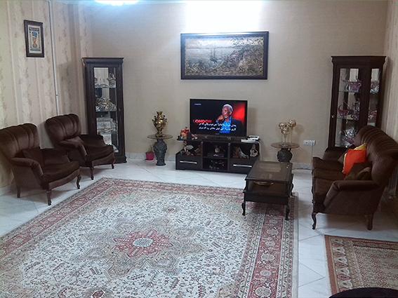 چیدمان مبلمان منزل ایرانی