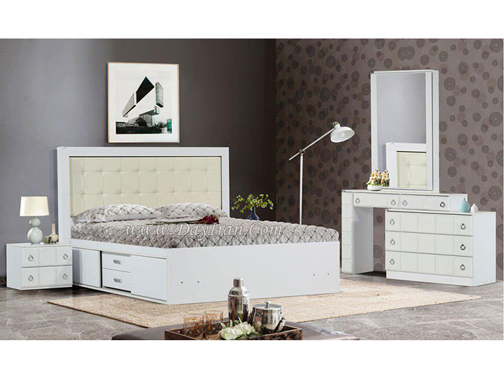 بازار تختخواب و سرویس خواب