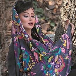 بازار شال و روسری 1