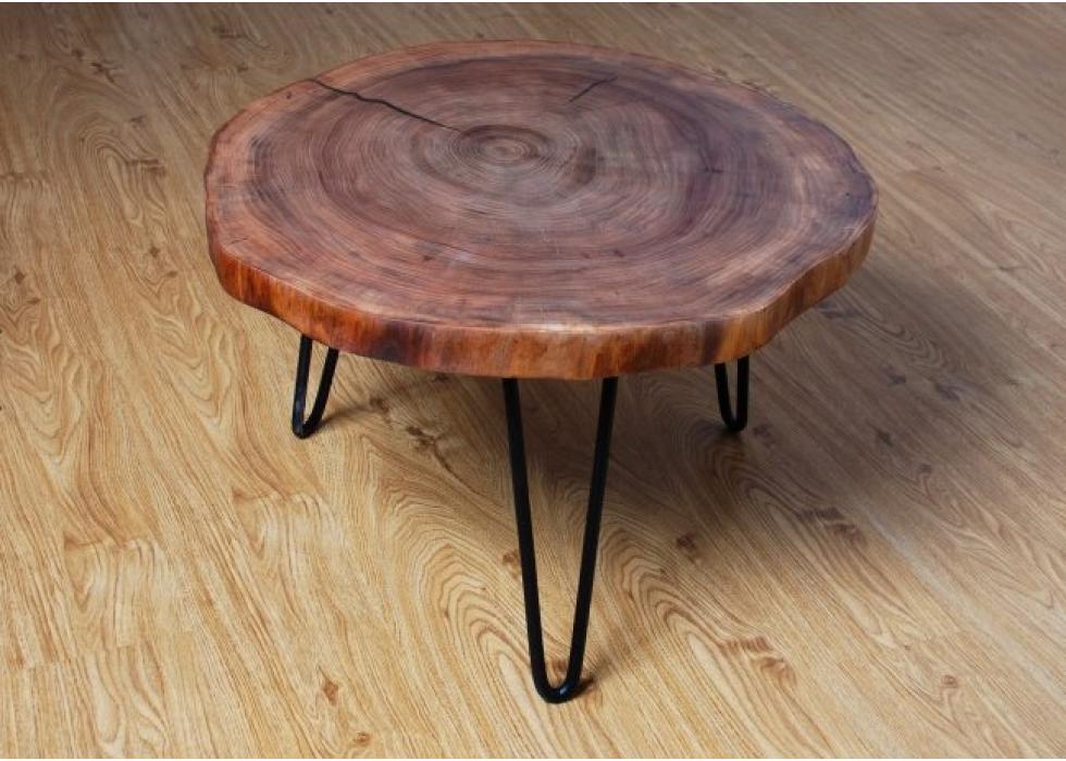 عسلی چوبی