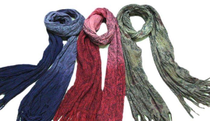 بازار شال و روسری 10