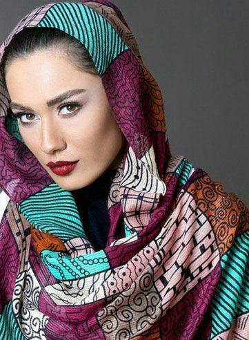 بازار شال و روسری 6