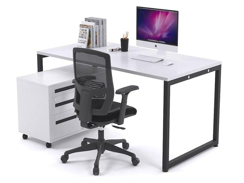 صندلی چرم کامپیوتر