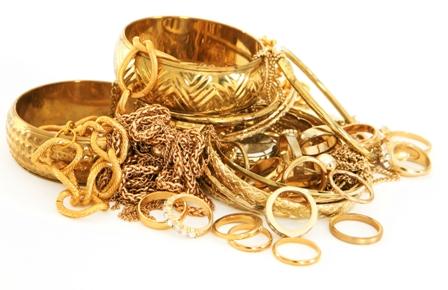 بازار طلا و جواهر 7