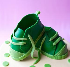 بازار کفش نوزاد
