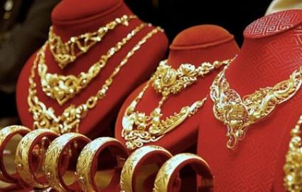 بازار طلا و جواهر 3