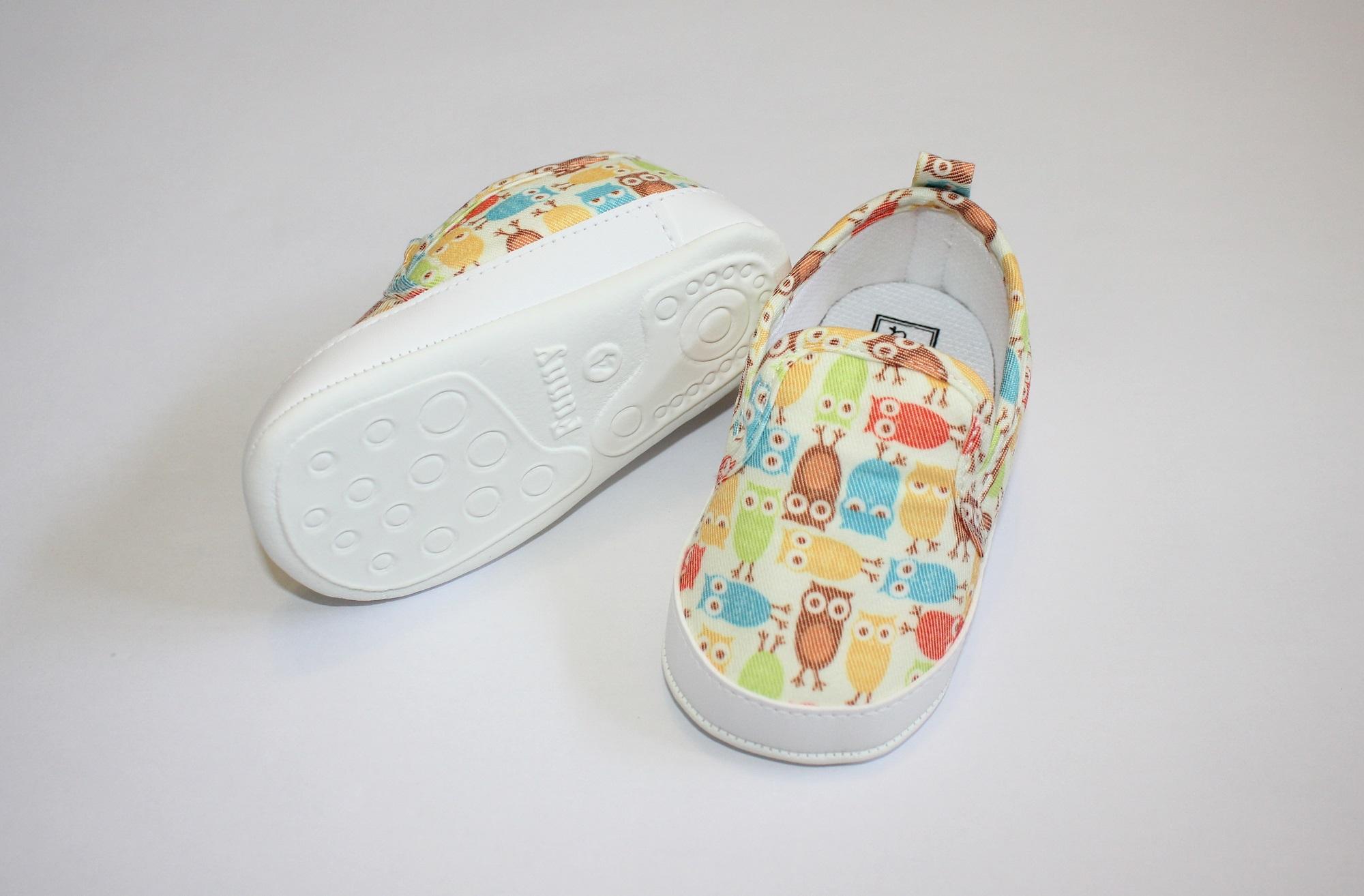کفش نوزاد زیبا
