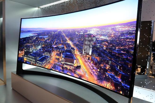 جدیدترین مدل تلویزیون 1