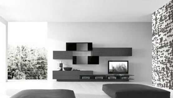 طرح های جدید میز تلویزیون 7