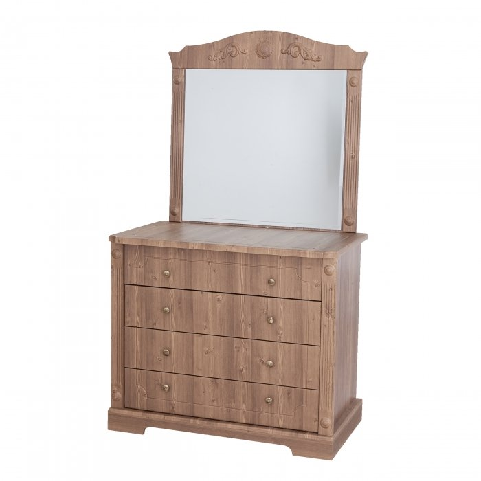 مدل جاکفشی آینه دار