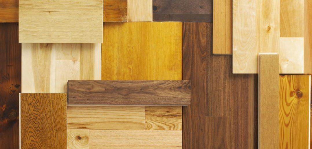 در ادامه چند مورد از چوب های متنوع را معرفی خواهیم کرد :