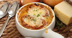 سوپ پیاز